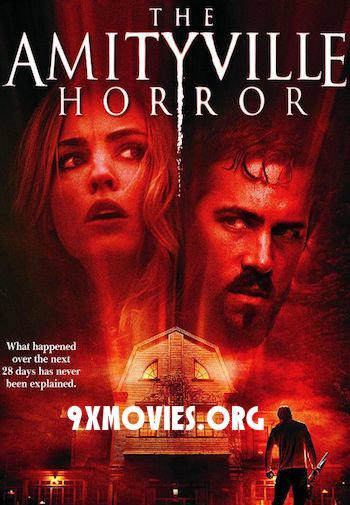 The Amityville Horror 2005 Dual Audio Hindi 720p BluRay 700mb