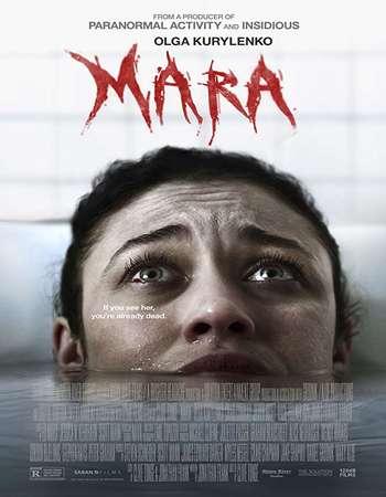 Mara 2018 Full English Movie 720p Download