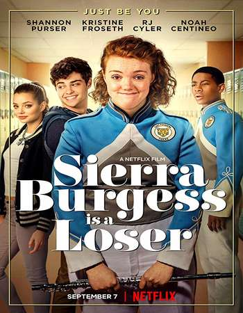 Sierra Burgess Is a Loser 2018 Full English Movie 720p Download