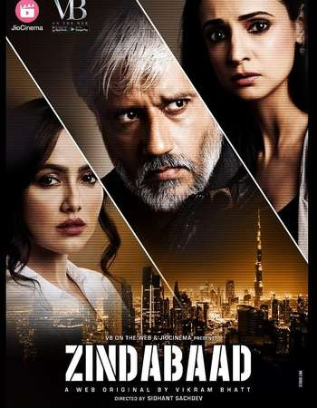 Zindabaad Full Season 01 Download Hindi In HD
