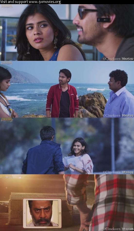 Fauladi Ek Mard 2018 Hindi Dubbed 720p HDRip 900mb