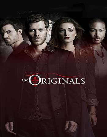 The Originals S01 Complete Hindi Dual Audio 720p