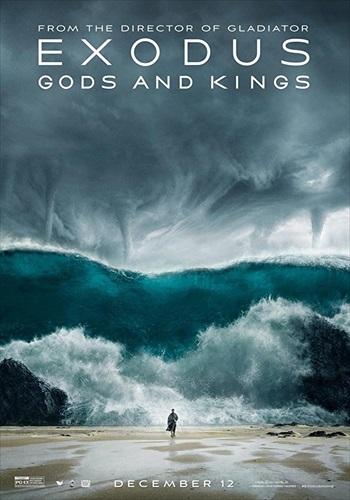 Exodus – Gods And Kings 2014 BRRip 720p Dual Audio Hindi 1.2GB