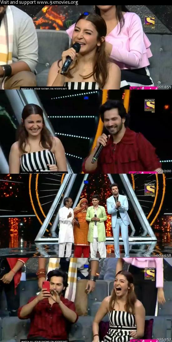 Indian Idol 08 September 2018 HDTV 480p 300MB