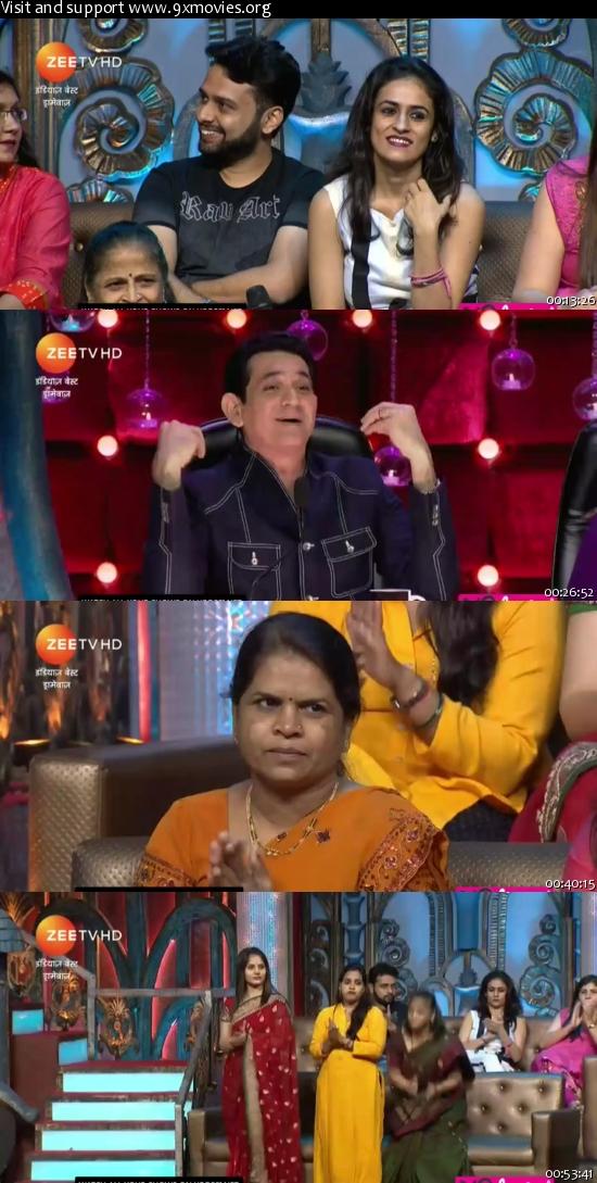 Indias Best Dramebaaz 08 September 2018 HDTV 480p 250MB