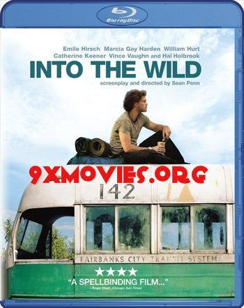 Into the Wild 2007 English 720p BRRip 1.2GB ESubs