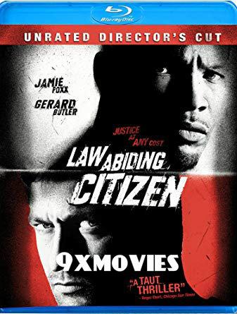 Law Abiding Citizen 2009 Dual Audio Hindi Bluray Movie Download