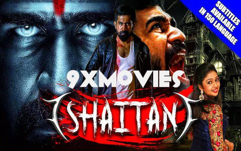Shaitan 2018 Hindi Dubbed Movie Download