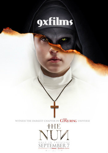 The Nun 2018 Hindi Dubbed Full Movie Download
