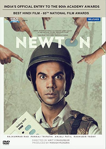 Newton 2018 Hindi Full Movie Download