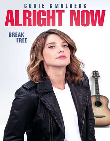 Alright Now 2018 English 720p Web-DL 750MB ESubs