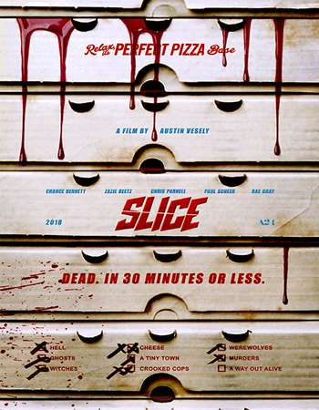 Slice 2018 Full English Movie 720p Download
