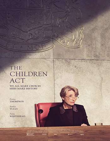 The Children Act 2018 Full English Movie 300mb Download