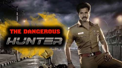 The Dangerous Hunter 2018 Hindi Dubbed 720p HDRip x264