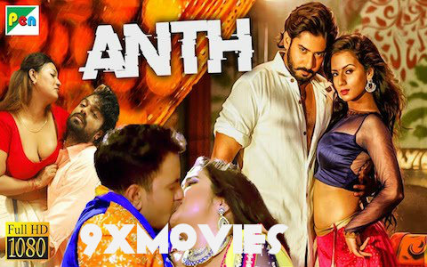 Anth 2018 Hindi Dubbed Movie Download
