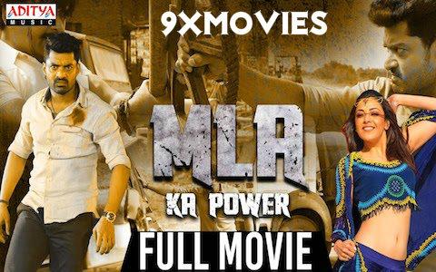 MLA Ka Power 2018 Hindi Dubbed Full HD Movie Download