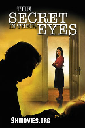 The Secret in Their Eyes 2009 English 720p BRRip 1.1GB ESubs