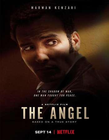 The Angel 2018 English 720p NF Web-DL 900MB MSubs