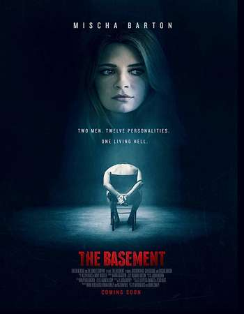 The Basement 2018 Full English Movie 720p Download