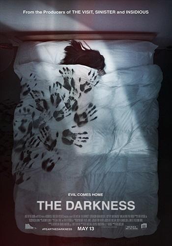 The Darkness 2016 BRRip 720p Dual Audio Hindi 1GB