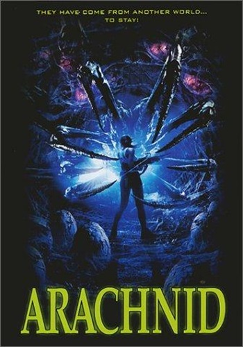 Arachnid 2001 HDRip 720p Dual Audio Hindi 700MB