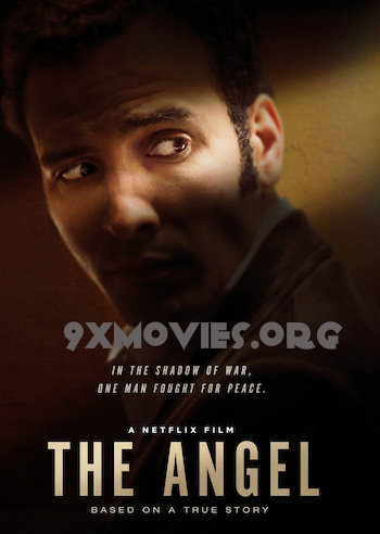 The Angel 2018 English 720p WEB-DL 900MB ESubs