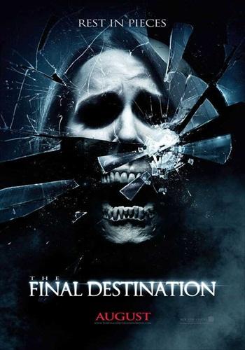 The Final Destination 2009 Dual Audio Hindi Full Movie Download