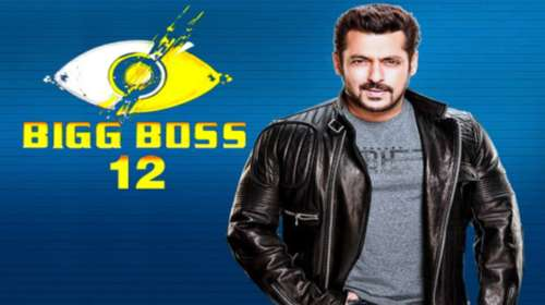 Bigg Boss 12 22nd September 2018 280MB HDTV 480p