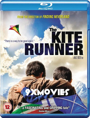 The Kite Runner 2007 English 720p BRRip 1.1GB ESubs