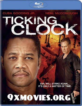Ticking Clock 2011 Dual Audio Hindi 720p BluRay 850mb