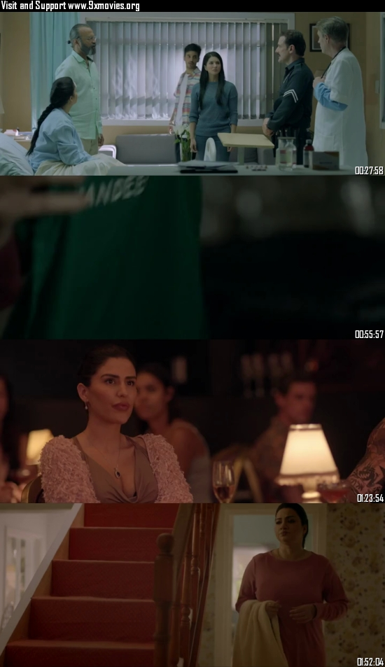 Karenjit Kaur 2018 Complete Season 2 Hindi 480p HDRip 400MB