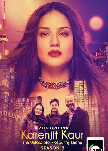 Karenjit Kaur 2018 Complete Season 2 Hindi 720p HDRip 1GB