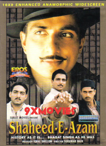 Shaheed - E - Azam 2002 Hindi Full Movie Download