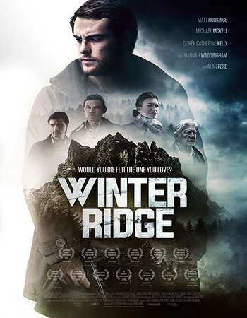 Winter Ridge 2018 English 720p Web-DL 650MB ESubs