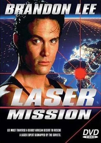 Laser Mission 1989 HDRip 480p Dual Audio Hindi 300MB