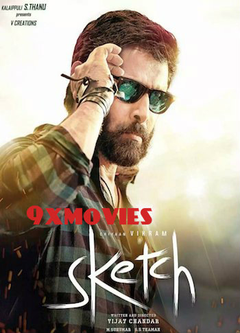 Sketch 2018 Dual Audio Hindi UNCUT 720p HDRip 1GB
