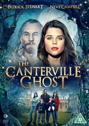 The Canterville Ghost 1996 Dual Audio Hindi 300MB Movie Download
