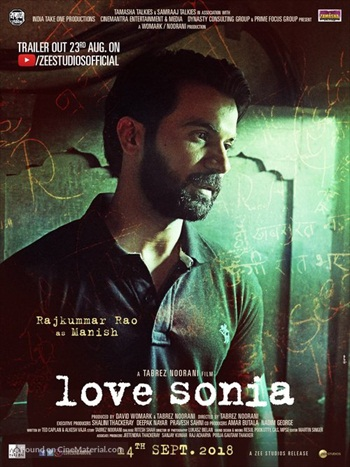 Love Sonia 2018 Hindi 480p pDVDRip 300mb