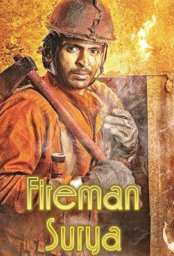 Fireman Surya 2018 HDRip 720p Hindi Dubbed 900mb