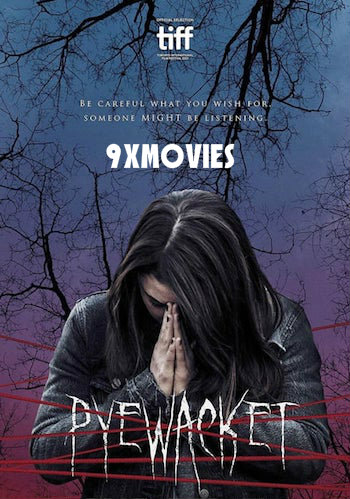 Pyewacket 2017 English 720p BRRip 800MB ESubs