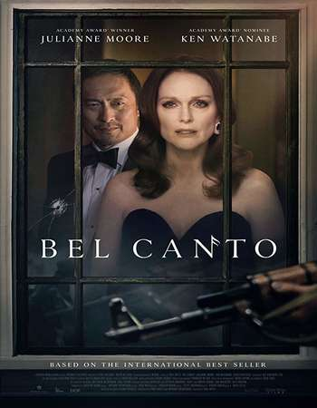 Bel Canto 2018 English 300MB AMZN Web-DL 480p ESubs