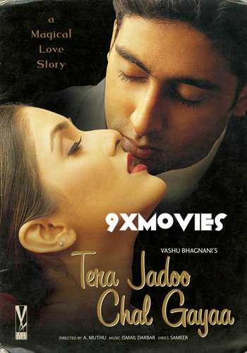 Tera Jadoo Chal Gayaa 2000 Hindi 720p HDRip 900MB