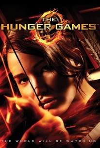 The Hunger Games 2012 Dual Audio [Hindi – English] 720p 990MB BRRip