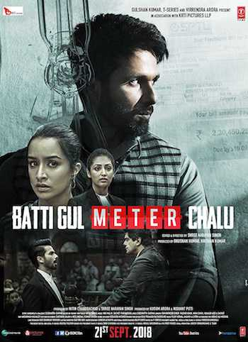 Batti Gul Meter Chalu 2018 Hindi Full Movie Download