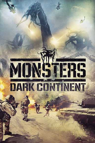 Monsters Dark Continent 2014 Dual Audio [Hindi – English] 720p 1GB BRRip