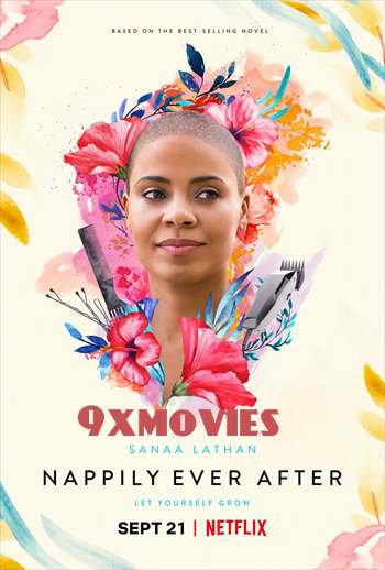 Nappily Ever After 2018 English 720p WEB-DL 800MB ESubs