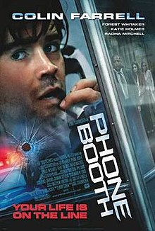 Phone Booth 2002 Daul Audio [Hindi – English] 720p 900MB BRRip