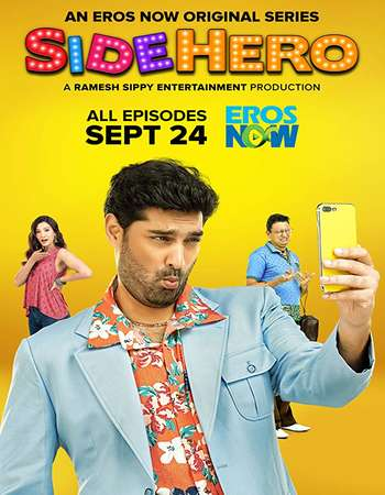 SideHero An Eros Now Original 2018 Hindi Season 01 Complete 720p