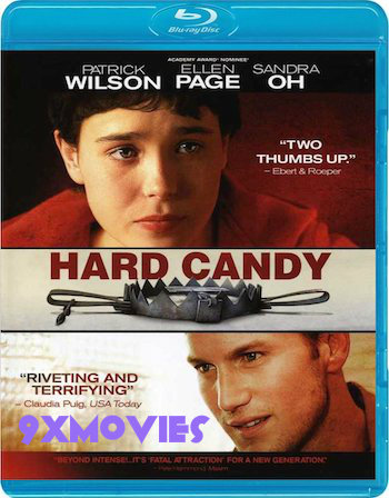 Hard Candy 2005 English Bluray Movie Download