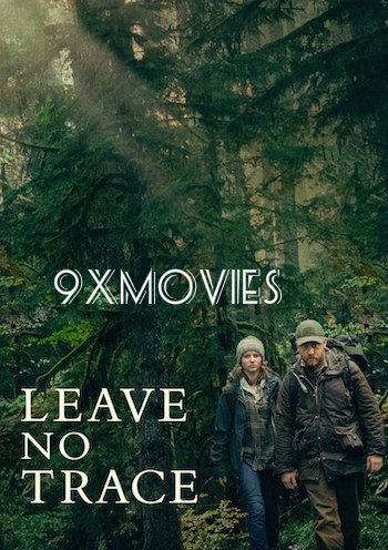 Leave No Trace 2018 English Full Movie Download